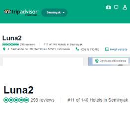 TripAdvisor.com - Luna2